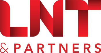 LNT & Partners logo