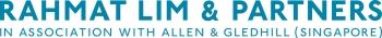Rahmat Lim & Partners logo