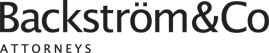 Backström & Co logo