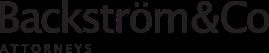 Backström & Co logo
