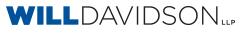 Will Davidson LLP logo