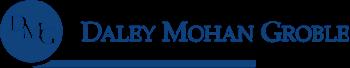 Daley Mohan Groble PC logo