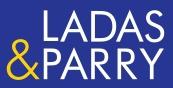 Ladas & Parry LLP logo