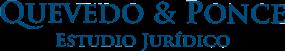 Quevedo & Ponce logo