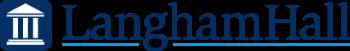 Langham Hall logo