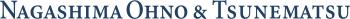 Nagashima Ohno & Tsunematsu logo