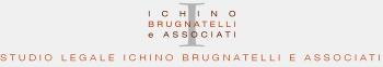 Ichino Brugnatelli e Associati Studio Legale logo
