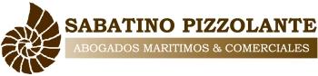 Sabatino Pizzolante Maritime & Commercial Attorneys logo