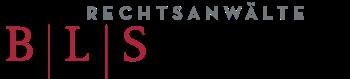 BLS Rechtsanwälte logo