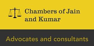Chambers of Jain & Kumar logo