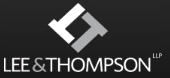 Lee & Thompson logo
