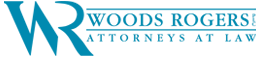 Woods Rogers plc logo