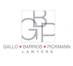Gallo Barrios Pickmann logo