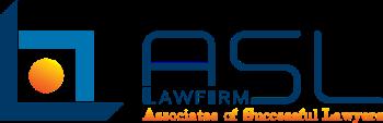 ASL Law Firm logo