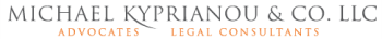 Michael Kyprianou & Co LLC logo