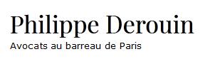 Philippe Derouin logo