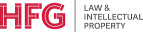 HFG Law & Intellectual Property logo