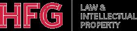 HFG Law & Intellectual Property logo