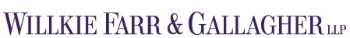 Willkie Farr & Gallagher LLP logo