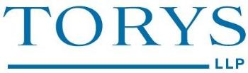 Torys LLP logo