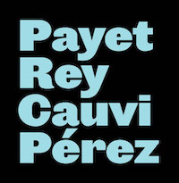 Payet Rey Cauvi Pérez Abogados logo
