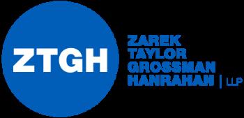 Zarek Taylor Grossman Hanrahan LLP logo