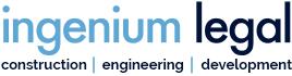 Ingenium Legal logo