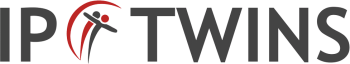 IP Twins logo