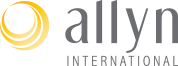Allyn International logo