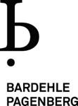 BARDEHLE PAGENBERG logo