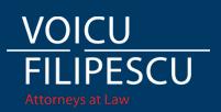 Voicu Filipescu logo