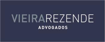 Vieira Rezende Barbosa e Guerreiro Advogados logo