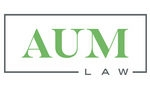 AUM Law logo