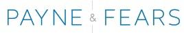 Payne & Fears LLP logo