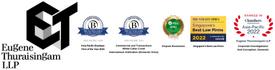 Eugene Thuraisingam LLP logo