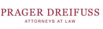 Prager Dreifuss logo