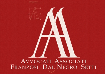 Avvocati Associati Franzosi Dal Negro Setti logo