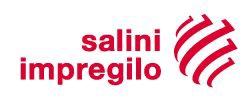 Salini Impregilo SpA logo