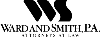 Ward and Smith, P.A. logo