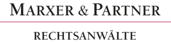 Marxer & Partner Rechtsanwälte logo