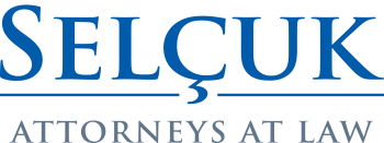 Selçuk Attorneys At Law logo