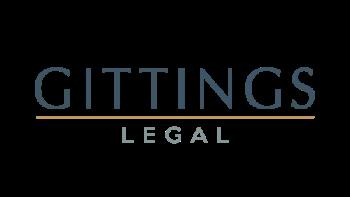 GittingsLegal logo
