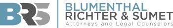 Blumenthal Richter & Sumet Ltd logo