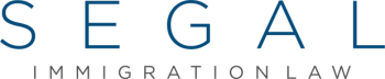 Segal Immigration Law logo