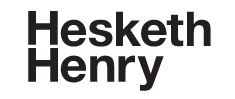 Hesketh Henry logo