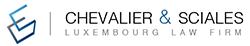Chevalier & Sciales logo