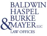 Baldwin Haspel Burke & Mayer logo