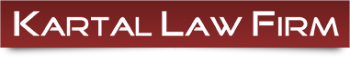 Kartal Law Firm logo