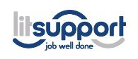 LitSupport logo