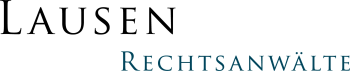 Lausen Rechtsanwälte logo